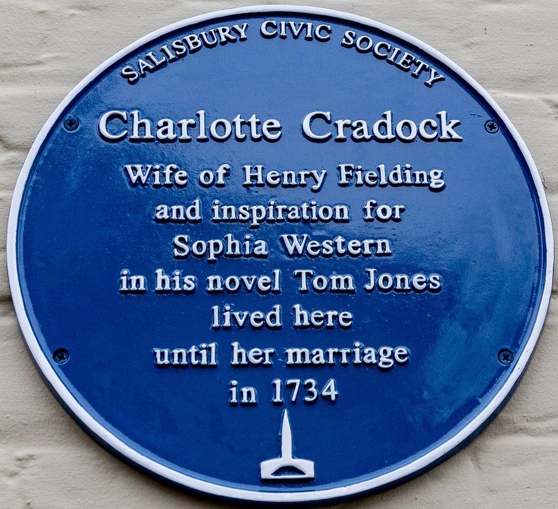 Charlotte Cradock (1712± – 1744)
