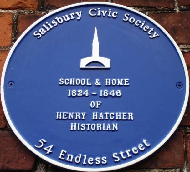 Henry Hatcher (1777 – 1846)