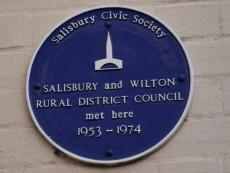 Salisbury & Wilton RDC